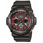 Casio vyriškas laikrodis G-Shock Camouflage GD-120CM-8ER