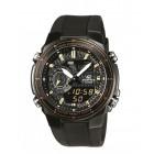 Casio vyriškas laikrodis Edifice EFA-131PB-1AVEF
