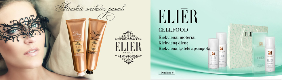 Elier kosmetika