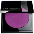 MAKE UP FOR EVER šešeliai satiny eyeshadow Iridescent lilac 28089