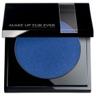 MAKE UP FOR EVER šešeliai satiny eyeshadow Blue 28159