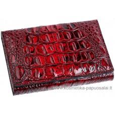 Manikiūro rinkinys Solingen raudonas PL252