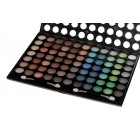 W7 Eye Shadow Paintbox 77 šešėlių rinkinys