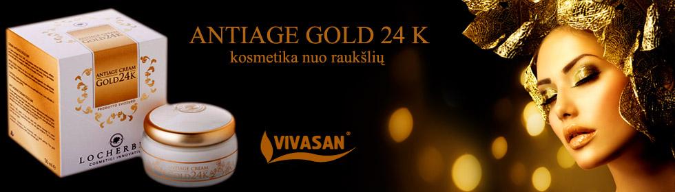 Vivasan gold