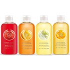 Body shop dušo gelis Shower Gel 4x60 ml